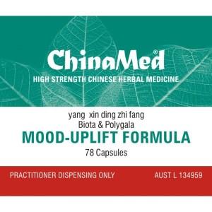 Yang Xin Ding Zhi Fang, Mood Uplift Formula
