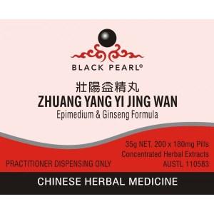 Zhuang Yang Yi Jing Wan
