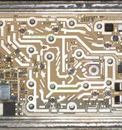 c band lnb circuit diagram wiring library c band satellite parts c band lnb circuit [ 1476 x 1044 Pixel ]