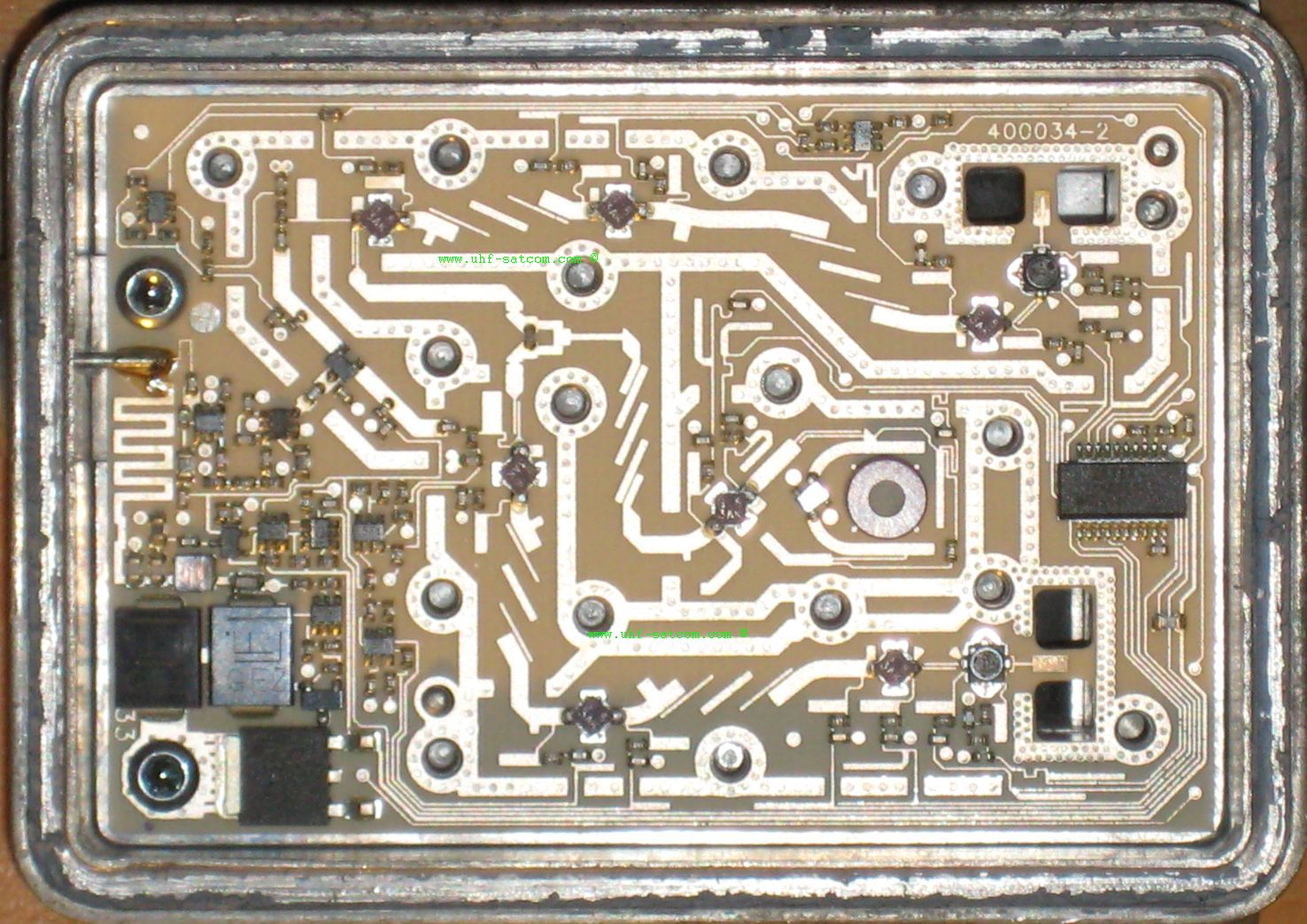 hight resolution of c band lnb circuit diagram wiring library c band satellite parts c band lnb circuit