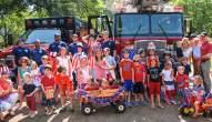 Photo: July-4-firetrucks