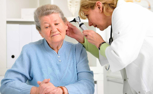 Сера в ушах черная - МедикКонсультант