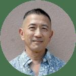 DR. BRUCE SHIRAMIZU