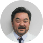 DR. KENRIC MURAYAMA