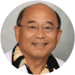 Dr. Gary Kimoto