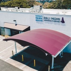 Pali Momi Building