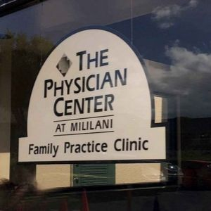 The Physician Center at Mililani