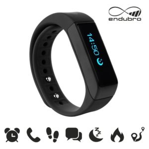 endubro i5 plus Fitness Armband