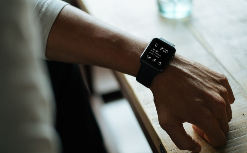 Clever, praktisch und funktional: Smartwatches auf dem Vormarsch
