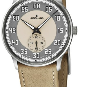 Junghans Meister Driver 027/3608.00