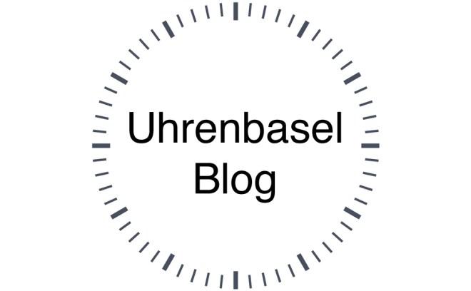 Uhren Basel Blog