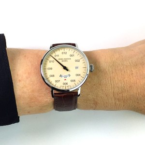 Zeno Fashion Uhr