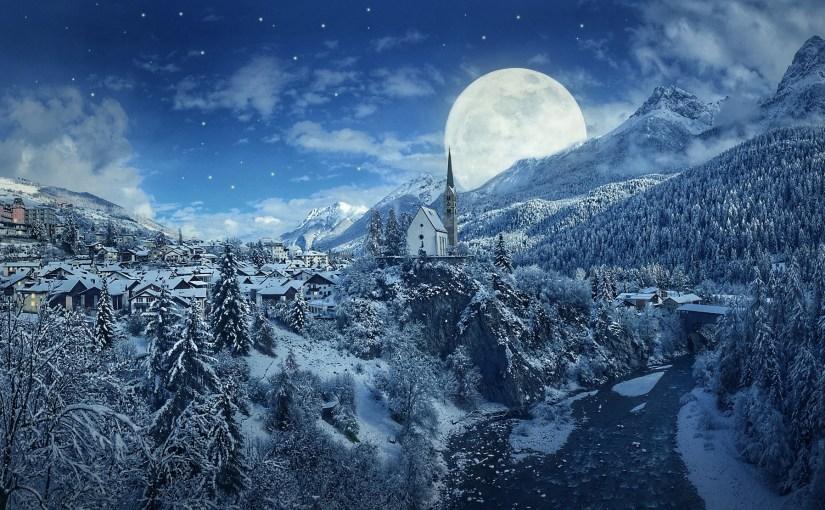 Tipp: Die Zitura Mondphasenuhr als preiswertes Geschenk
