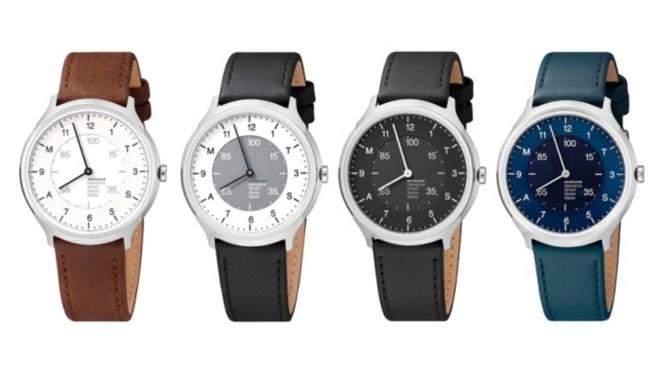 Helvetica Smartwatches 2