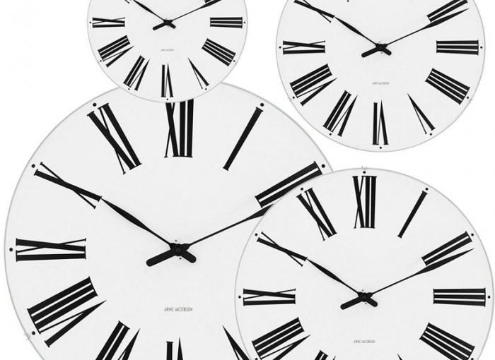 Diese Danish Design Legenden verlieren nie ihren Reiz – Uhren von Arne Jacobsen