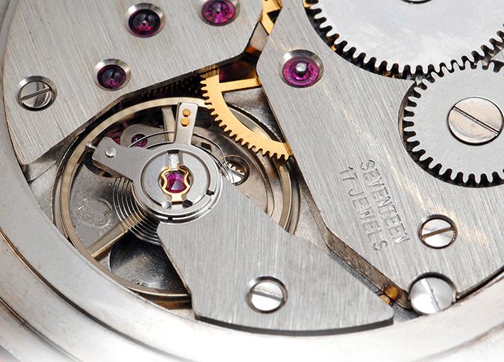 Was ein Unitas Uhrwerk so besonders macht