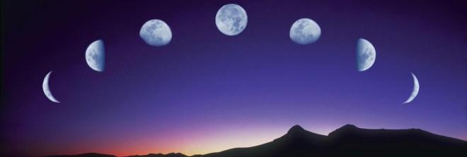 Tipps für die Mondphasen