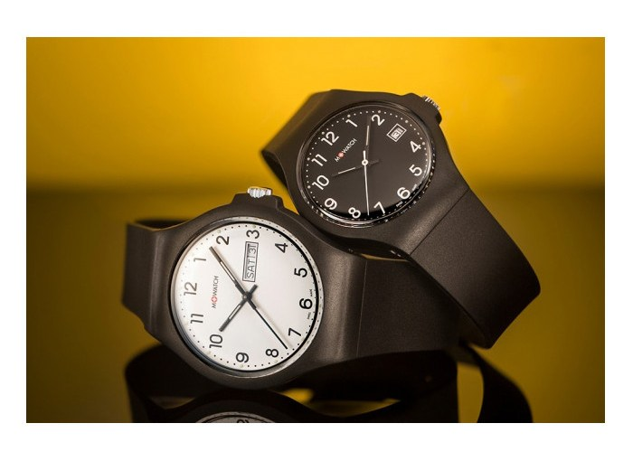 Die Schweizer Uhr fürs echte Leben – M-Watch Damenuhren