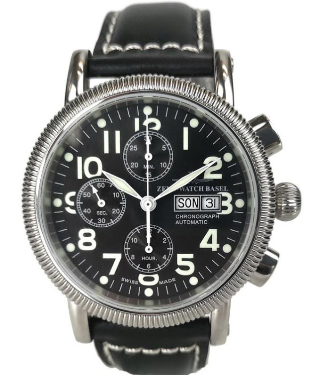 Zeno-Watch Basel Nostalgia kaufen