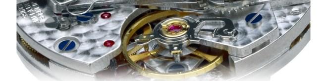 Uhr mechanisch