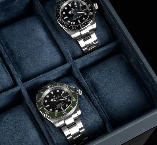 Limitierte Uhren – Mehr als modische Accessoires