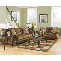 Ashley 38300 Montgomery Mocha Sofa & Loveseat