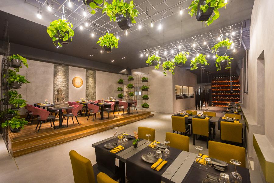 7 suggerimenti per un ristorante bello e di successo  UHS