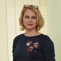 Хаметова Л.М.
