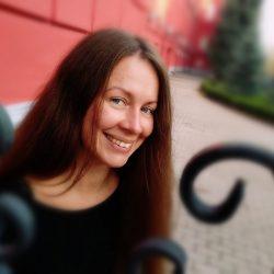 Костіна Тетяна психолог, ментор
