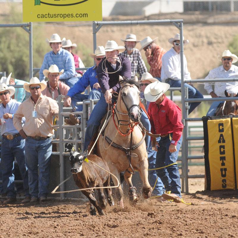 Utah High School Rodeo Association