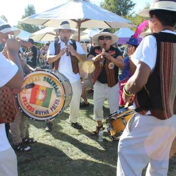 14th Annual Irvine Global Village Festival
