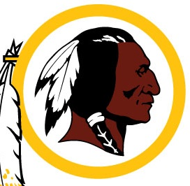 NFL team name derogatory towards Native Americans