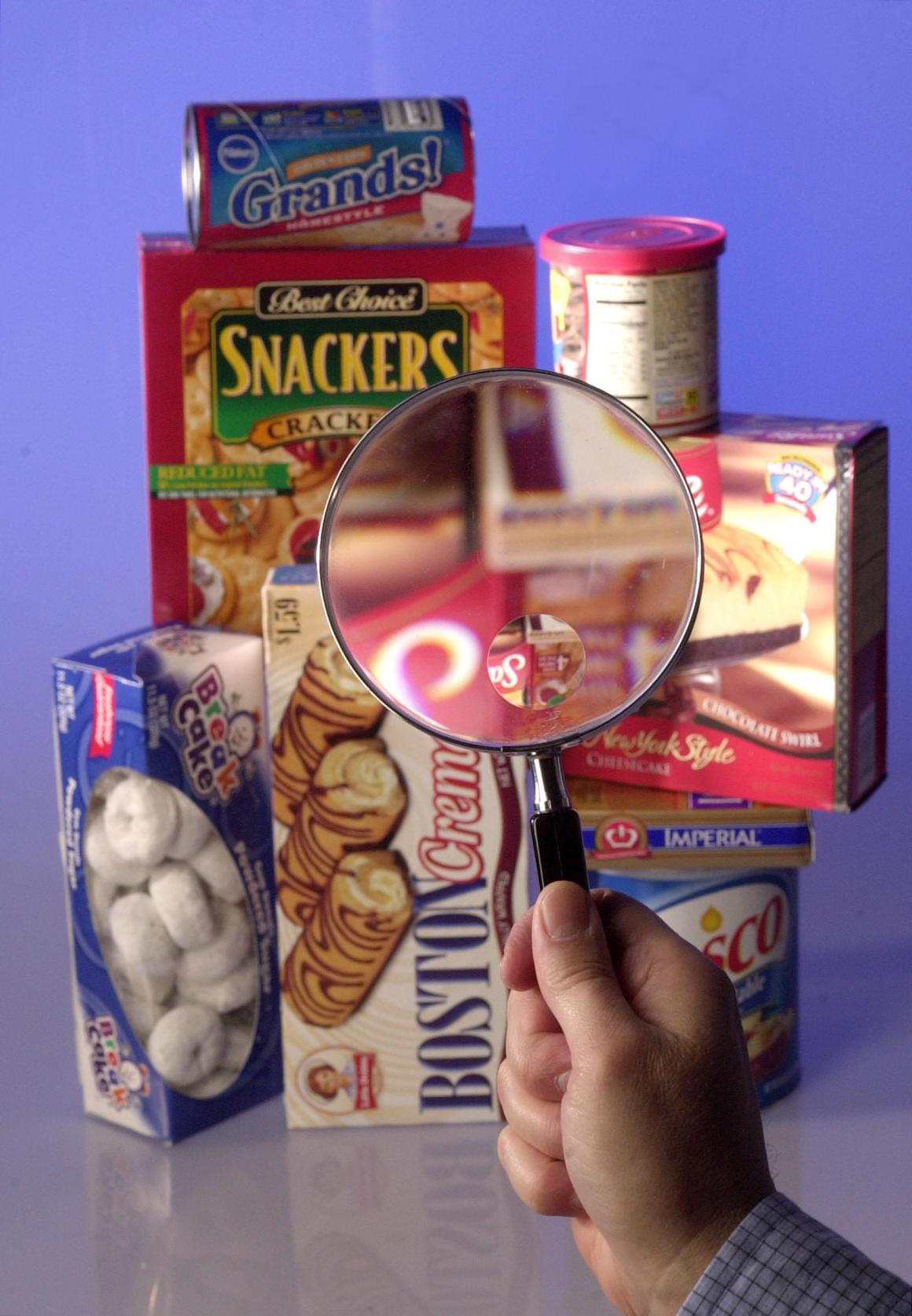 Transitioning away from trans fats