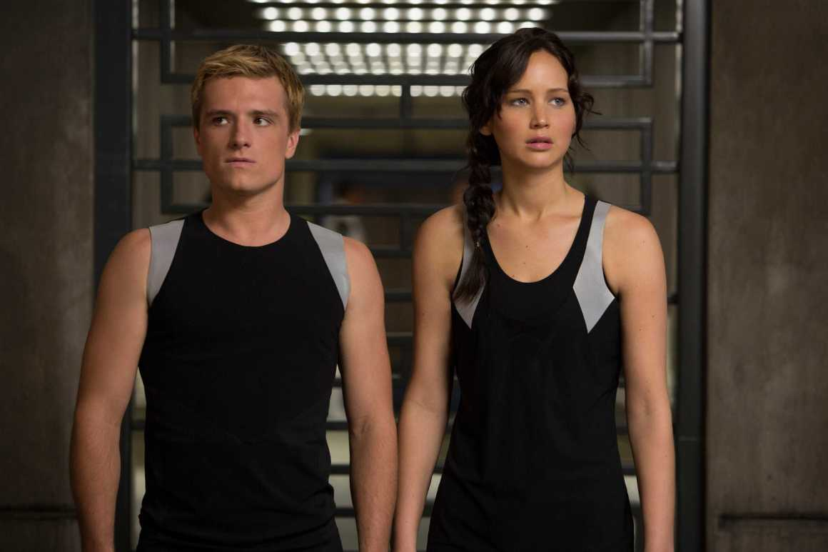 Catching Fire: Movie Review