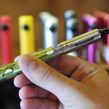 Fuel for e-cigarette regulations
