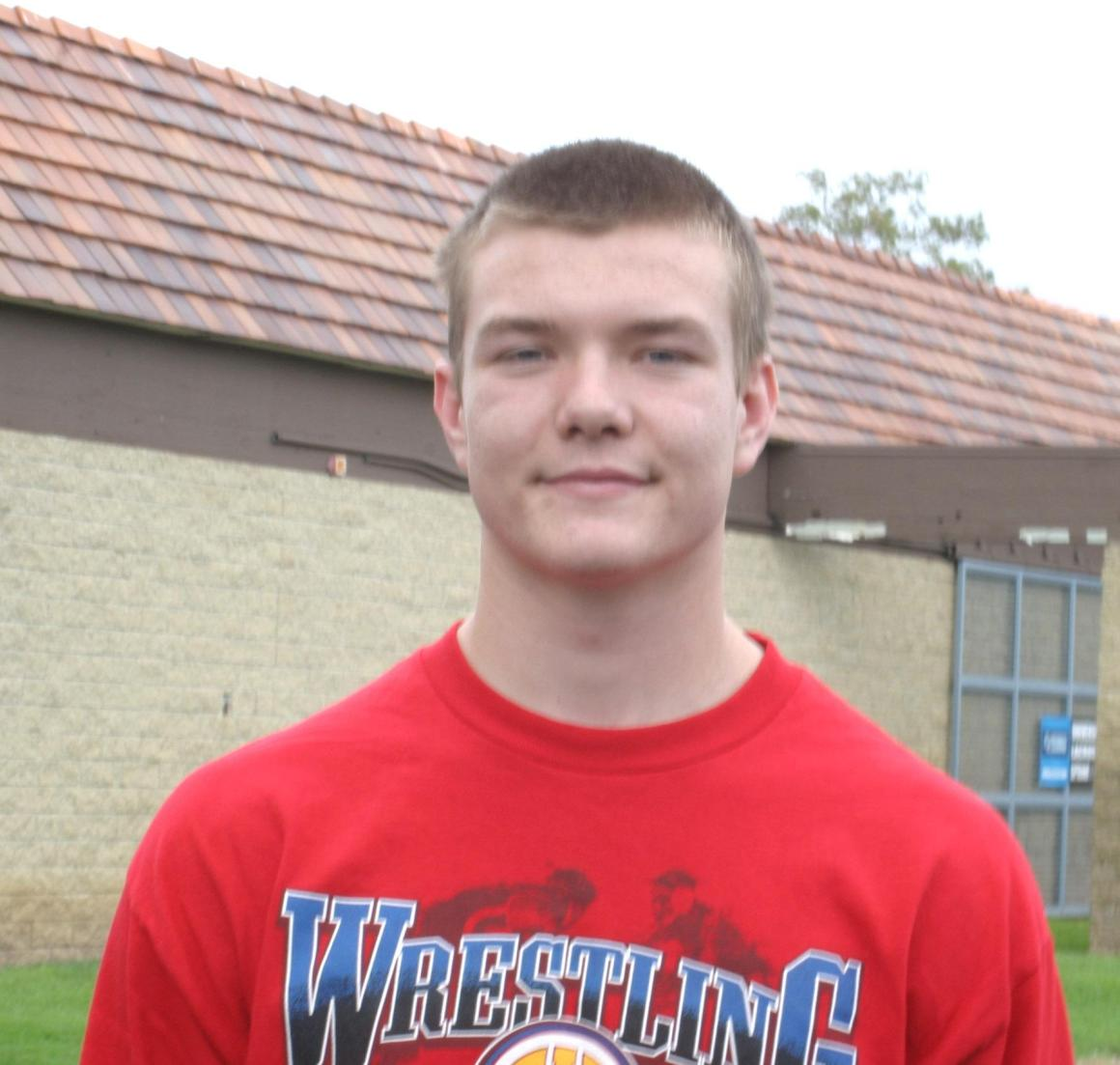 Athlete of the Month: Clay Hess