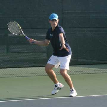 Boys tennis serves up some wins