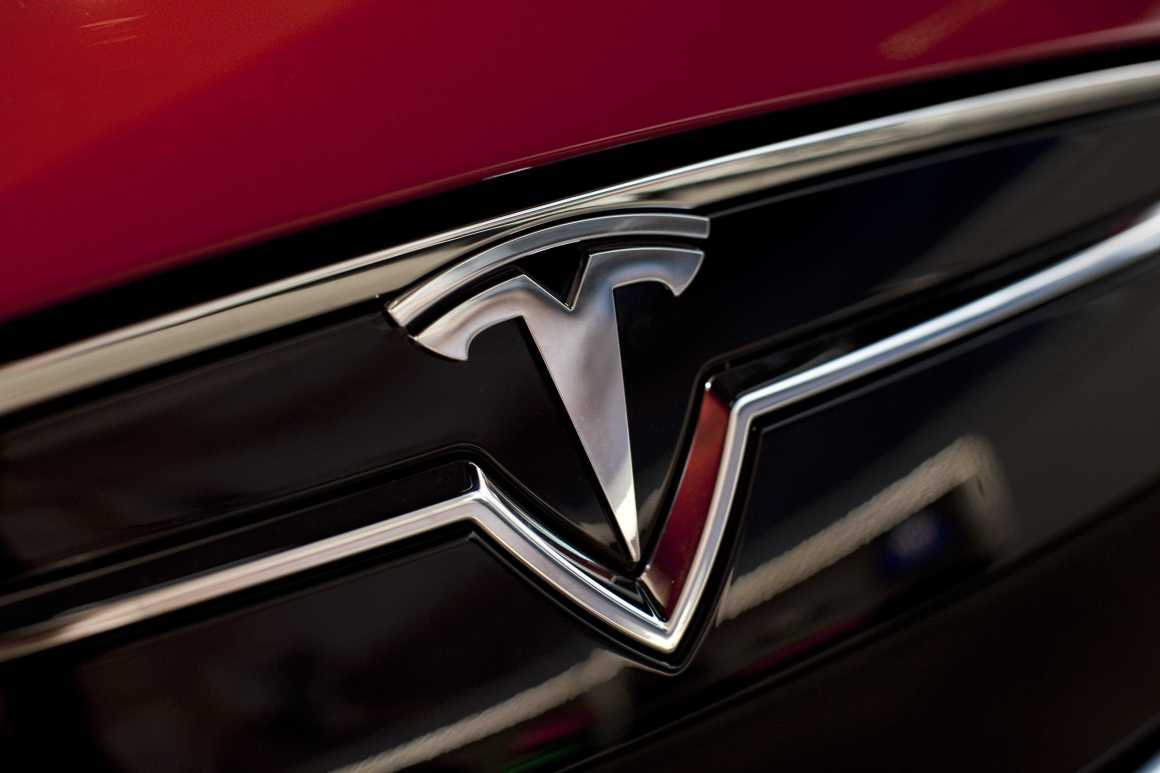 Tesla sales banned in Jersey