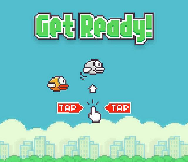 Will Dong Nguyen's latest app be the new Flappy Bird?