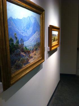 En Plein Air: Expo at the Irvine Museum
