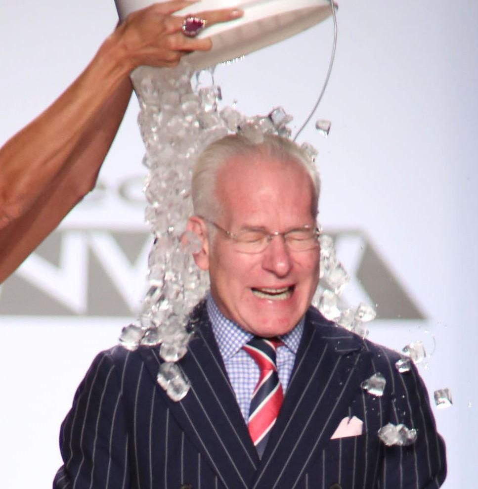 ALS Ice Bucket Challenge: The trend that flooded the Internet