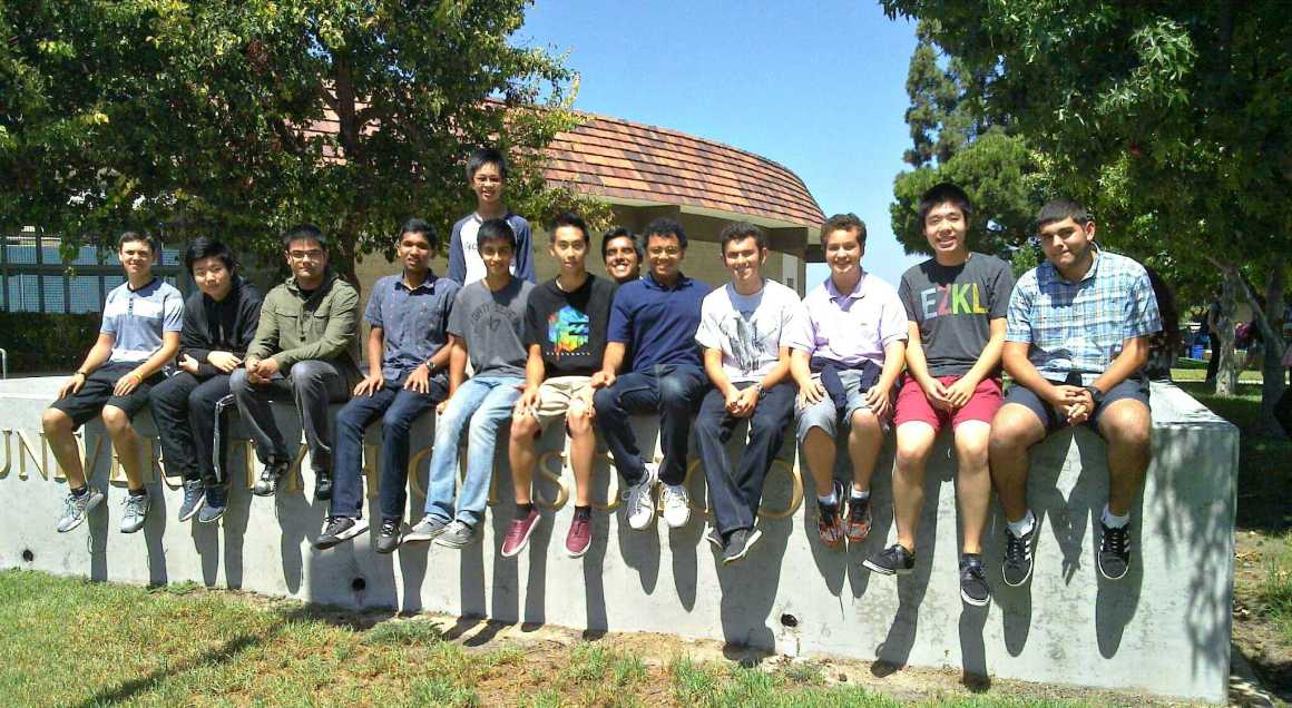 UHS students recieve Lemelson-MIT grant for SAR project