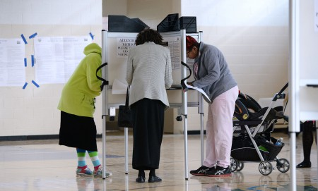 Voter ID laws in Texas become subject of turmoil