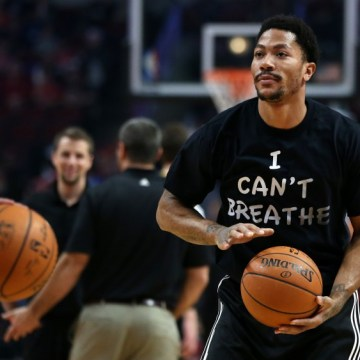 NBA and NFL players voice their opinions on the Eric Garner verdict
