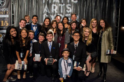 UHS students prove talent at Orange County Film Festival