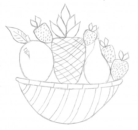 White Mango: a poem