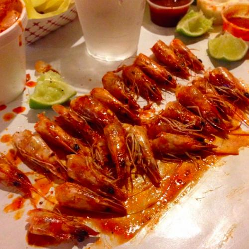 Kickin' Crab: a restaurant review