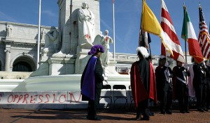 Columbus Day should no longer be celebrated