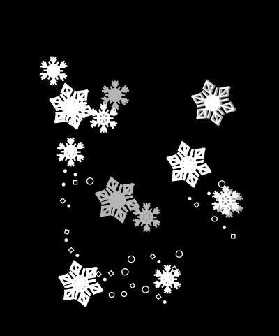 Snowflake: a poem