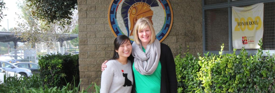 UHS selects a new Assistant Principal